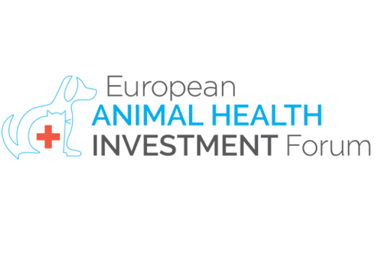 Meet us at the European Animal Health Investment Forum 2016 (February 10 - 11, 2016, London)