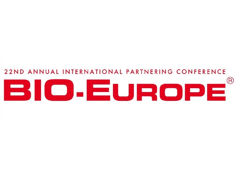 GeneQuine to Present at Bio Europe Partnering Conference (November 7-9, 2016, Cologne, Germany)