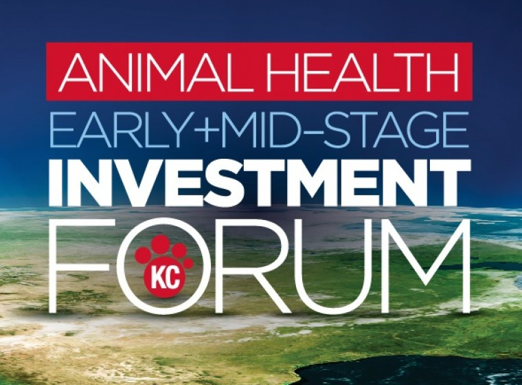 GeneQuine Biotherapeutics to Present at 2015 KC Animal Health Investment Forum (September 1, 2015, Kansas City)